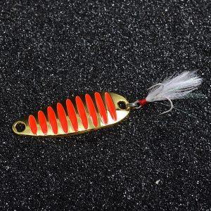假饵适合钓什么鱼 各种假饵适合钓什么鱼