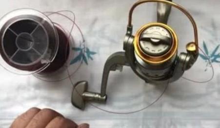 路亚怎么装线和饵 路亚怎么绑线和鱼饵