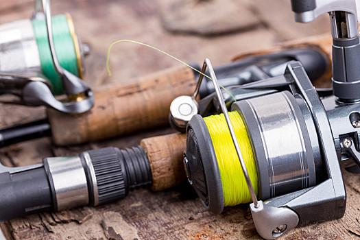 路亚钓鱼入门教程 路亚钓鱼详细入门教程