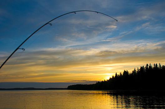 路亚水库能钓什么鱼 路亚在南方水库能钓到鱼吗