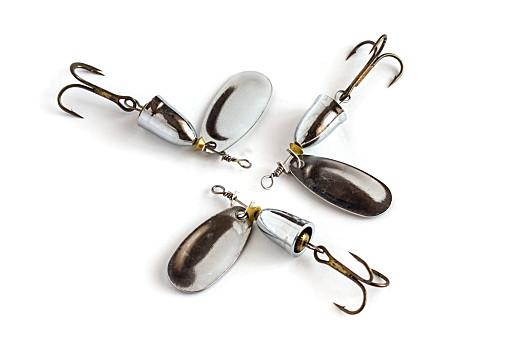 旋转亮片钓什么鱼种 旋转亮片适合钓什么鱼