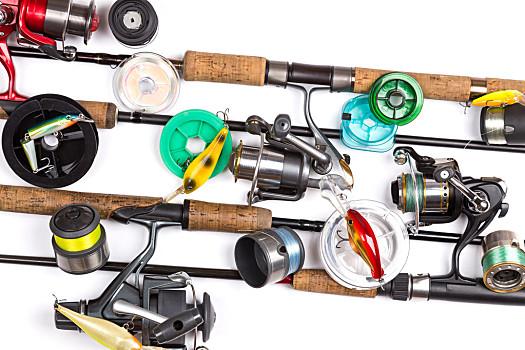 路亚海鲈鱼用什么调性的路亚竿 路亚海鲈用什么调性竿