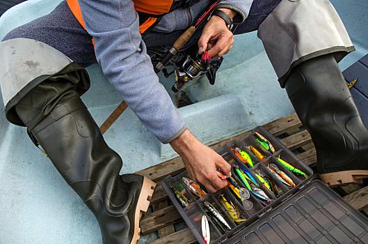 打黑鱼时间段是几点时候 打黑鱼什么时间最好几月份