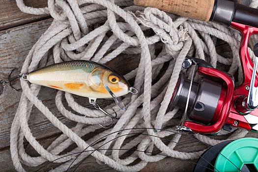 用路亚钓翘嘴用什么饵最好 路亚翘嘴鱼用什么钓最好