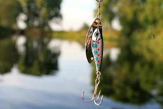 路亚假饵分类及使用对象 路亚假饵怎么分类钓鱼