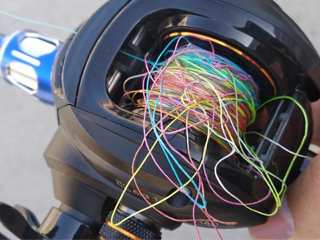 水滴轮怎么调不炸线 水滴轮怎么调不炸线抛得远