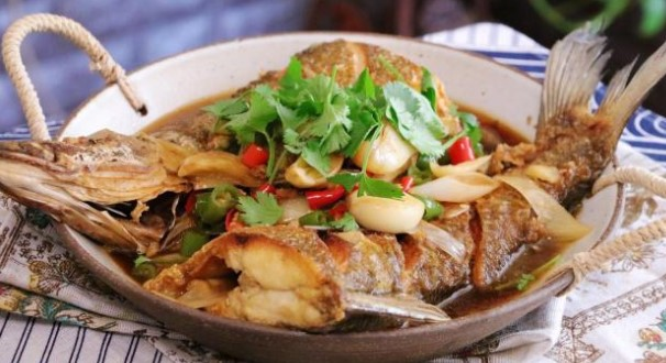 翘嘴鱼怎么做好吃 翘嘴鱼怎么做好吃又简单