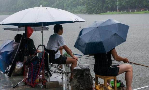 台风前钓鱼好钓吗 刮台风钓鱼好钓吗